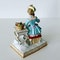 """Meissen figure of """"smell"""" - image 4"""