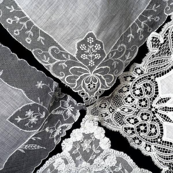 Handkerchiefs - image 1
