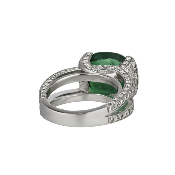 Emerald & Diamond Rind - image 2
