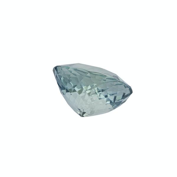 Aquamarine gemstone - image 2
