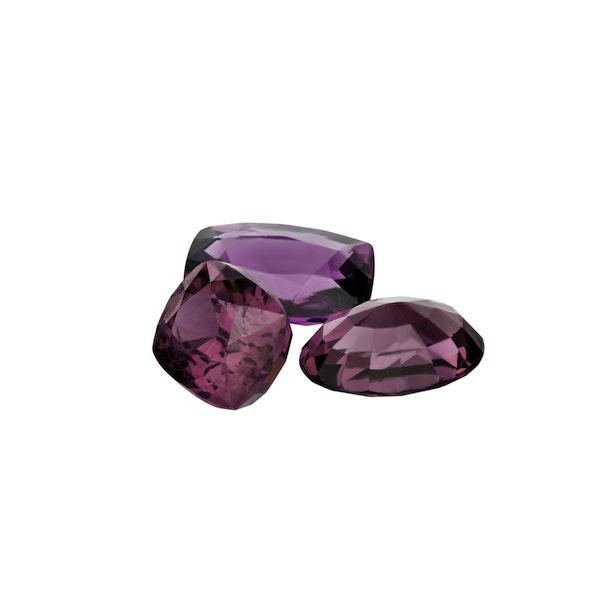 Garnet gemstones - image 2