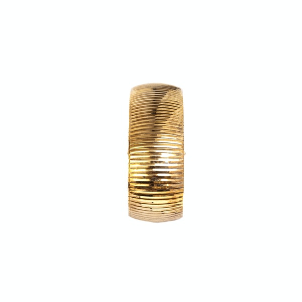 A Gold Bracelet - image 3
