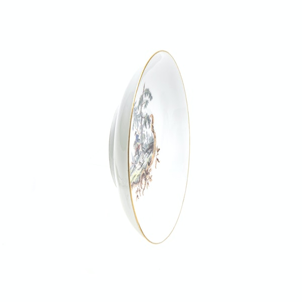 18th century Meissen cups and saucers - image 7