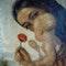 Attr. Alexei Gavrilovich Venetsianov Motherhood Oil Painting Circa.1820 - image 2