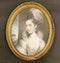 Daniel Gardner Pastel Portrait of Eliza Potts Aged 18 - image 1