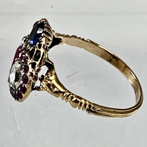 Giardinetti ring - image 2