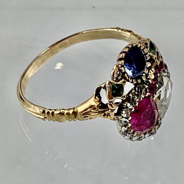 Giardinetti ring - image 4