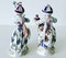 Pair of Meissen figures - image 5