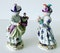 Pair of Meissen figures - image 2