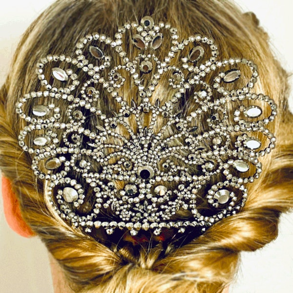A Bridal Hair Comb from 1830 - image 1