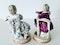 Pair of Meissen figures - image 4
