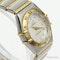 Omega Constellation Ladies MOP Diamond Dial Steel & Gold - image 7