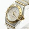 Omega Constellation Ladies MOP Diamond Dial Steel & Gold - image 5