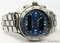 Breitling B1 A68362 Steel & Blue 44mm Mens Watch B-1 - image 4