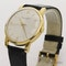 IWC Vintage Men's 1950's Manual Watch 18K Yellow Gold - image 3