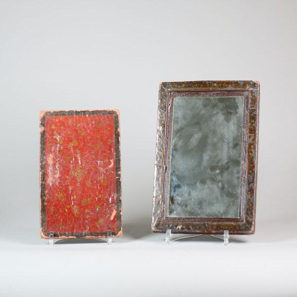 Persian mirror case - image 2