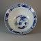 Chinese blue and white klapmutz bowl - image 3