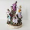 Large Meissen group - image 3
