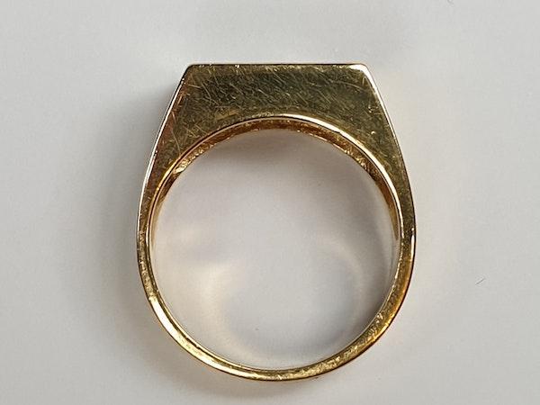 Diamond Sunshine Ring  DBGEMS - image 2