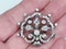 Victorian Diamond Tiara Centre Piece/Brooch DBGEMS - image 2