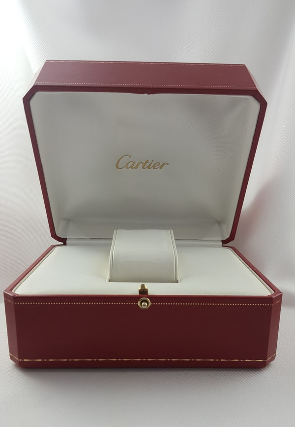 Cartier Pasha 18K Night & Day 38mm Automatic Deployant Clasp - image 3
