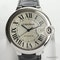 Cartier Ballon Bleu 42mm 18K White Gold Automatic with Box - image 1
