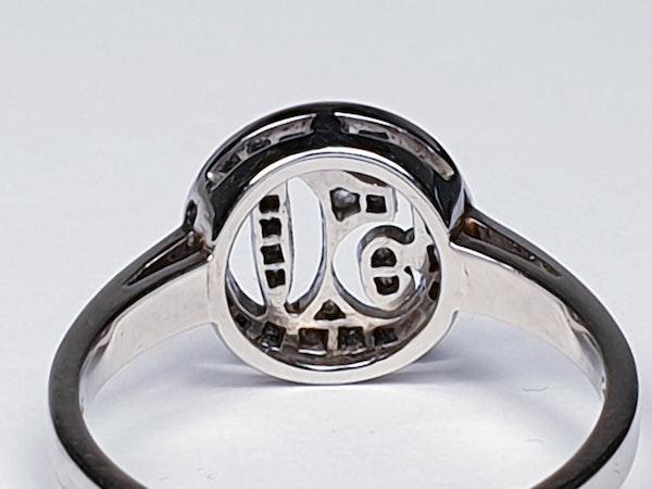50 diamond ring  DBGEMS - image 5