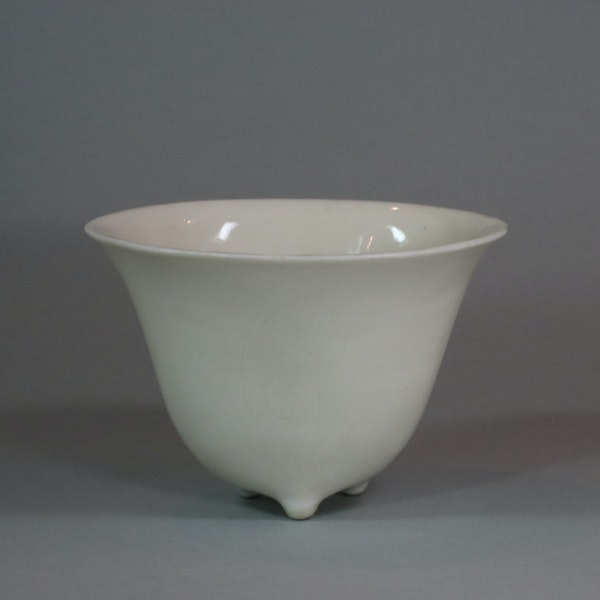 Chinese blanc de chine cup, late Ming - image 2