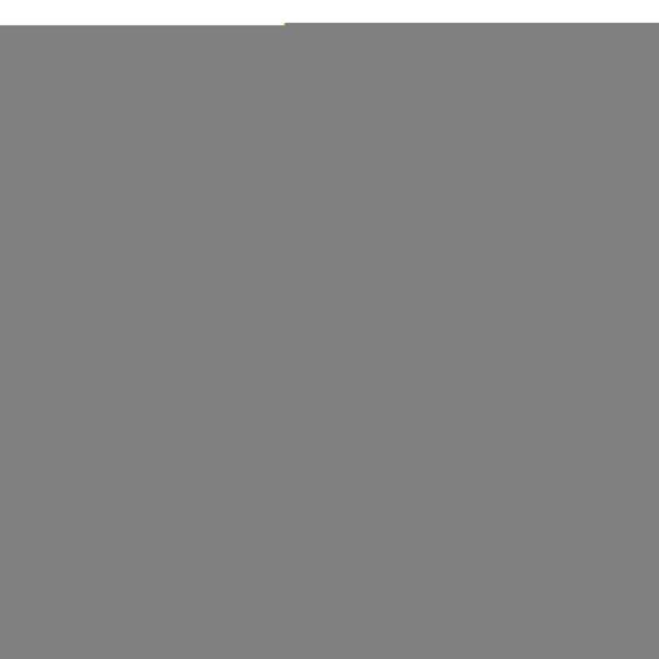 Art Deco Platinum, Diamond & Aquamarine Ring - image 2