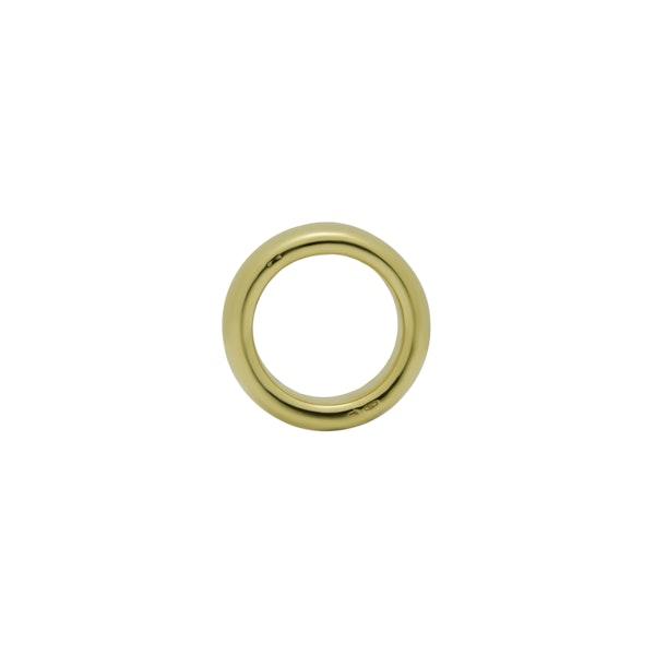 Iconica Pomellato Gold Ring - image 2
