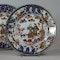 Pair of Chinese verte-imari 'Governor Duff' plates, Yongzheng, circa 1725-30 - image 5