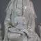 Chinese Dehua figure of Guanyin and her attendants, Kangxi (1662-1722) - image 5