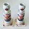 Pair of Meissen candlesticks - image 1