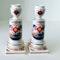 Pair of Meissen candlesticks - image 2