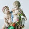 Meissen group of putti - image 2