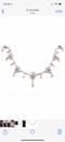 C19 th English diamond necklace with tiara frame - image 1