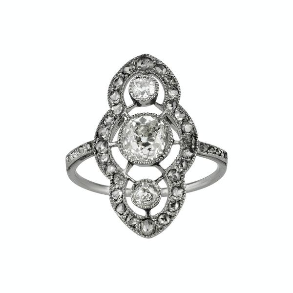 Diamond Ring - image 1