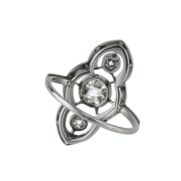 Diamond Ring - image 2