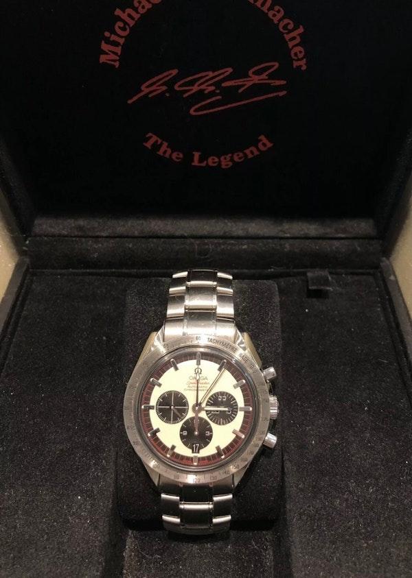 Omega Speedmaster Legend Limited Edition - image 1