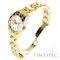 Rolex Lady Pearl-master 18K Yellow Gold & Bracelet 80319 - image 2
