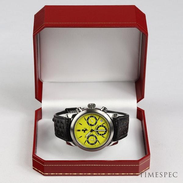 Girard Perregaux Ferrari Automatic Chronograph - image 6