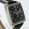 TAG Heuer Monaco Chronograph First Re-Edition Black Dial - image 2