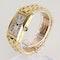Cartier Tank AMÉRICAINE. Small model.18K Yellow Gold Quartz movement, Ladies - image 3