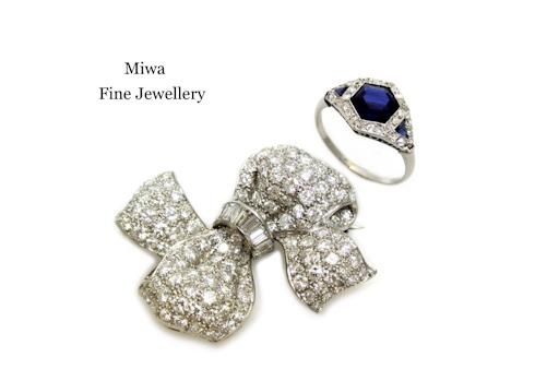 Miwa Fine Jewellery