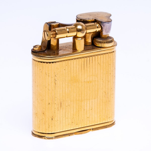 Dunhill sport oil lighter - image 2