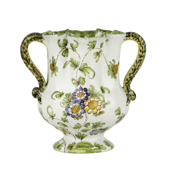 Vase Cantagalli - image 1
