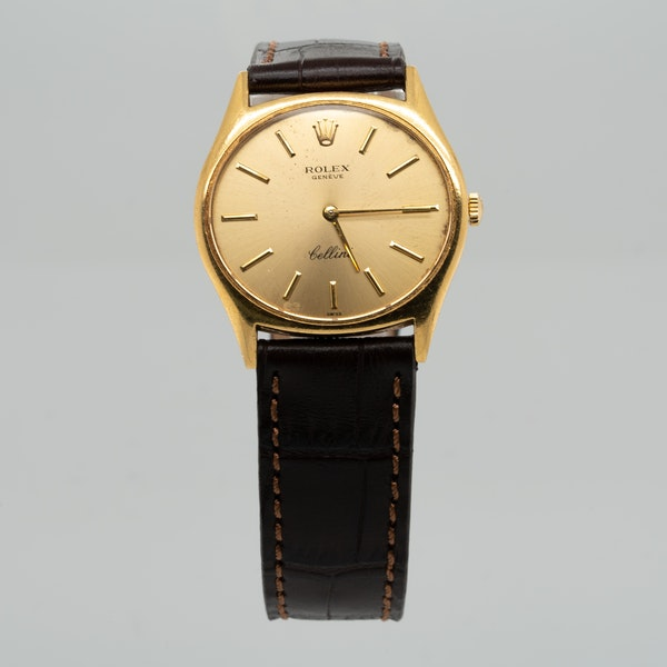 Rolex Cellini manual watch - image 1