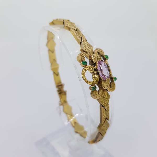 Victorian Bracelet - image 4