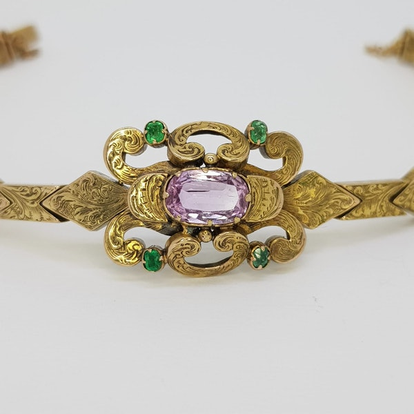 Victorian Bracelet - image 1