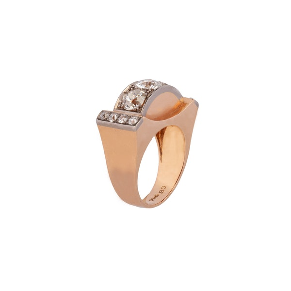 Cocktail ring by Bucherer - image 1
